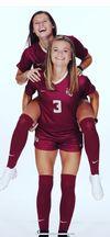 <p>Florida State University Women's Soccer</p>