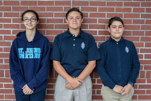 Spartans Shine in Music Performance Assessments