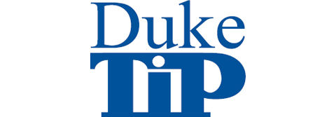 Eighteen Recognized by Duke TIP
