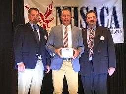 Coach Pickett Honored as Girls Soccer Coach of the Year Finalist