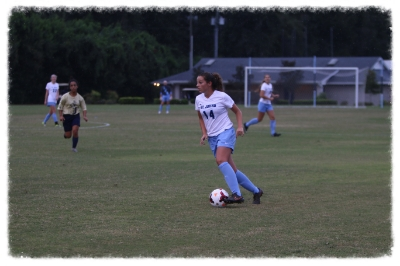 Jacksonville Area Independent School Athletics Soccer